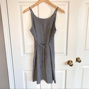 2/$30✨gingham dress